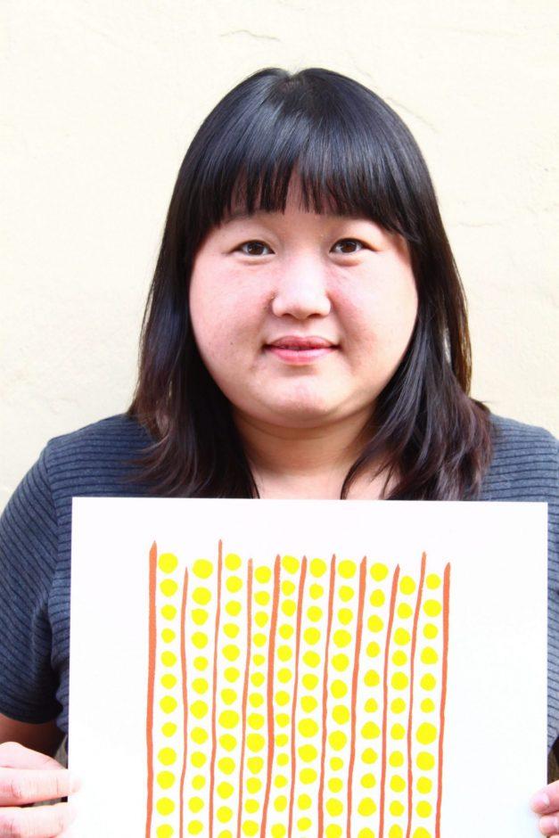 Irene Hwang