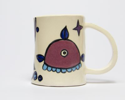 Mug – Paradise Dreaming
