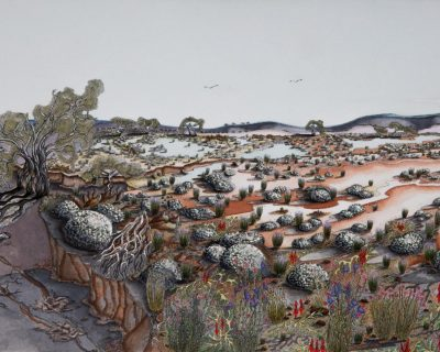 Desert Dreaming Series