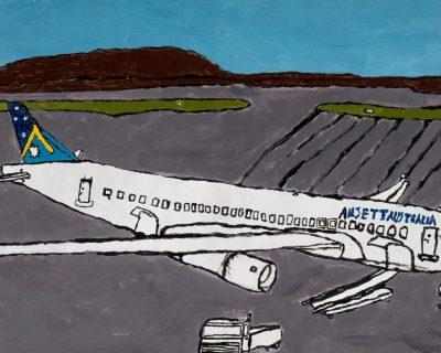Melbourne Airport