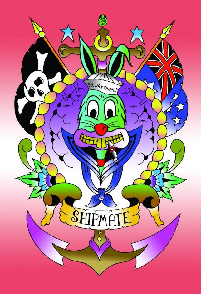 shipmate-rabbit