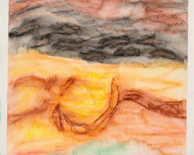 Open Canvas artist Lou Pemberton