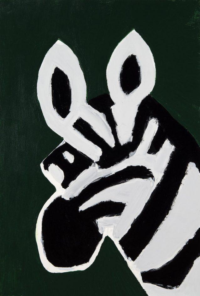 PF zebra